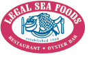 Legal Sea Foods Restaurants Logo
