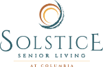 Solstice Senior Living of Columbia Logo
