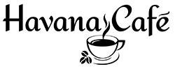 Havana Cafe' of the Everglades Logo