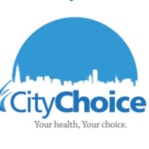 CityChoice Medical & Diagnostics Logo
