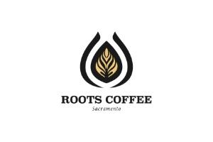 Roots Coffee Company Logo