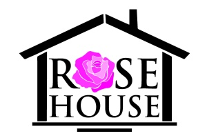 The Rose House Logo