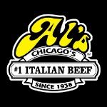 Al's Beef Logo