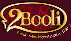 2Booli Logo