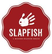 Slapfish - A Modern Seafood Shack Logo