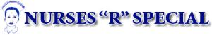 """Nurses """"R"""" Special Logo"""