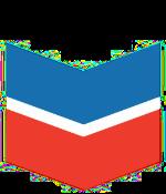 Chevron Stations Logo