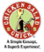 Chicken Salad Chick- Cookeville, TN Logo