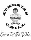 Athenian Grill Logo