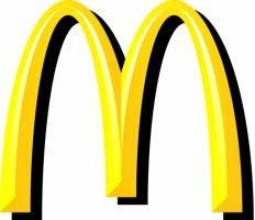 McDonald's - Family Owned Logo