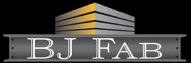 BJ Fab Logo