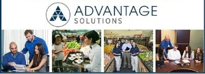 Advantage Solutions Logo