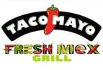 Taco Mayo Logo