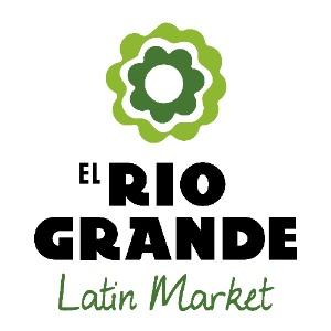 El Rio Grande Latin Market Logo