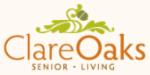 Clare Oaks Logo
