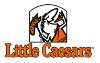 Circle K / Little Caesar's Logo