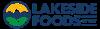 Lakeside Foods Logo