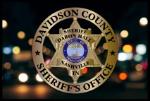 Nashville / Davidson County Sheriff's Office Logo