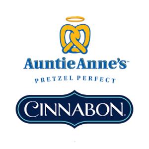 Auntie Anne's/Cinnabon Logo