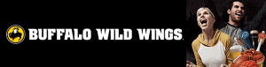 Buffalo Wild Wings Franchisee (JK&T Wings) Logo