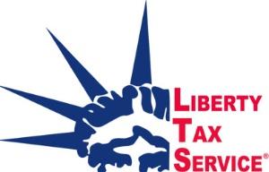 Liberty Tax Service Logo