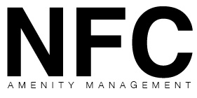 NFC Amenity Management Logo