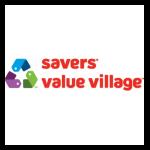 Savers / Value Village Logo