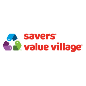 Savers / Value Village Logo