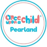 Once Upon A Child Pearland Logo