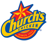 Church's Chicken - MarLu Texas LCC Logo