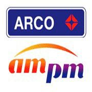 Arco am pm Logo
