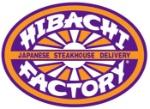 Hibachi Factory Logo