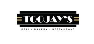 TooJay's Deli Bakery Restaurant Logo
