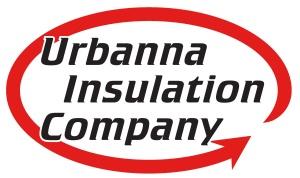 Urbanna Insulation Company Logo