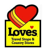 Love's Travel Stops Logo