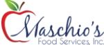 Maschio's Food Services Logo