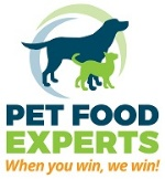 Pet Food Experts Logo