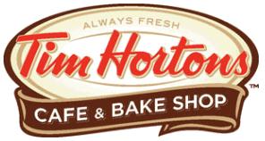 Tim Hortons 915455 Logo