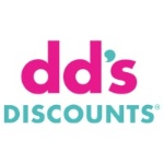 dd's Discounts Stores Logo