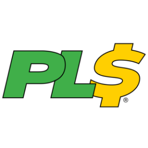 PLS Financial Services Logo