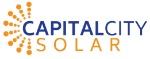 Capital City Solar Logo