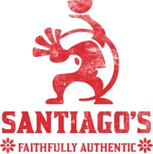 Santiagos Mexican Restaurant Logo