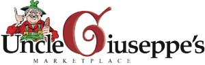 Uncle Giuseppe's Marketplace Logo