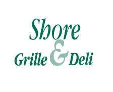 Shore Grille Logo