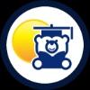 Kiddi Kollege Childcare Learning Center Logo