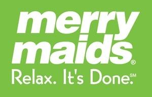 Merry Maids Inland Empire Logo