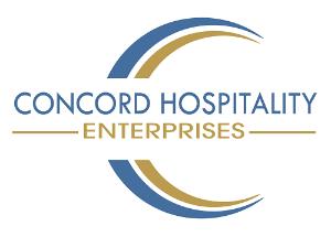 Concord Hospitality Logo