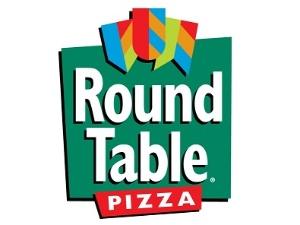 Round Table Pizza Logo