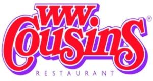 WW Cousins Logo