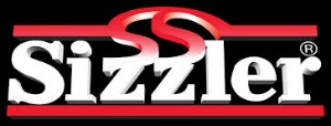 Sizzler, an independently owned franchise Logo